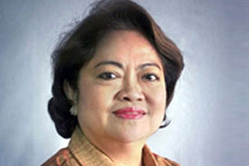 Duterte names Devanadera as new ERC chief
