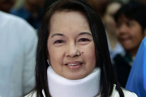 Arroyo: SC plunder acquittal 'truly a vindication'
