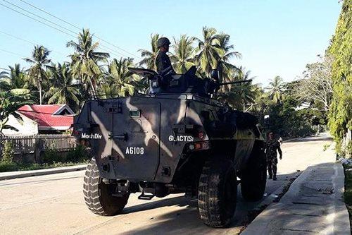 3 more Abu Sayyaf members killed in nighttime encounter in Bohol