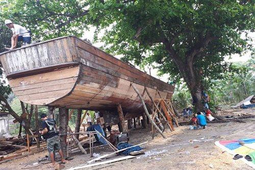 PH Balangay Expedition team to sail to China