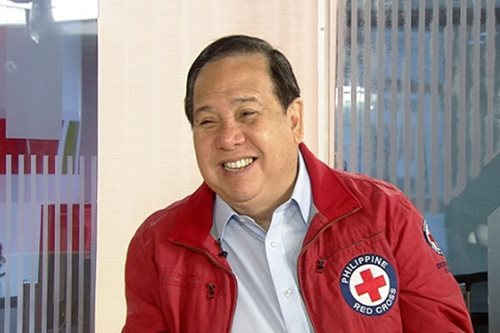 A third of the country's COVID-19 tests were conducted by Philippine Red Cross - Gordon