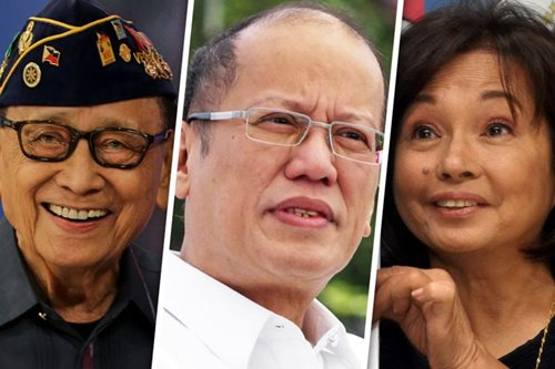 FVR backs Aquino on U.N. arbitration case