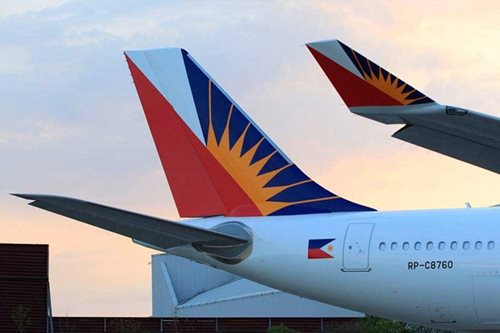 Dumaguete Airport reopens after PAL tire burst