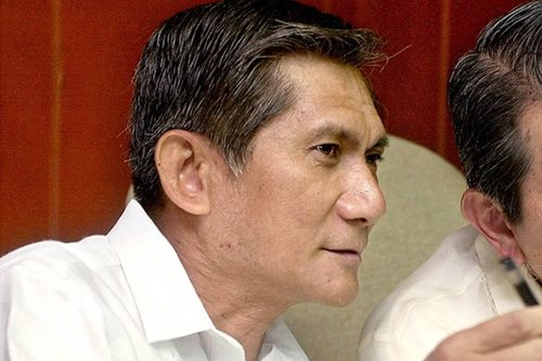 Former AFP chief Cimatu joins Cabinet