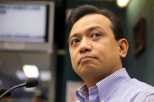 Amnesty nullification casts doubt on gov't sincerity: Magdalo rep