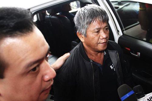 Matobato lawyer 'confident' ICC will order Duterte's arrest