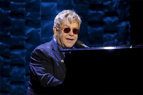 Elton John caught 'potentially deadly' infection on tour