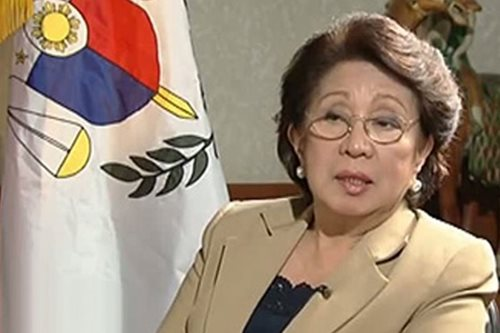 Morales confident all PDAF cases to be resolved this year