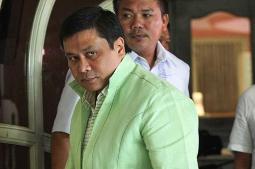 SC junks Jinggoy bid to exclude Benhur testimony in PDAF case