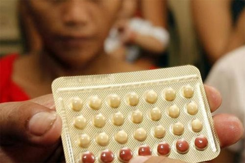 Where are the men? Experts target missing link in contraception