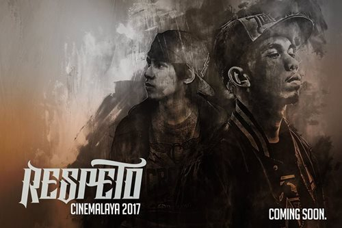 Rappers Abra, Loonie to star in Cinemalaya movie