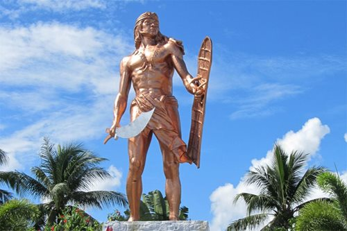 It's Lapulapu: Gov't committee weighs in on correct spelling of Filipino hero's name