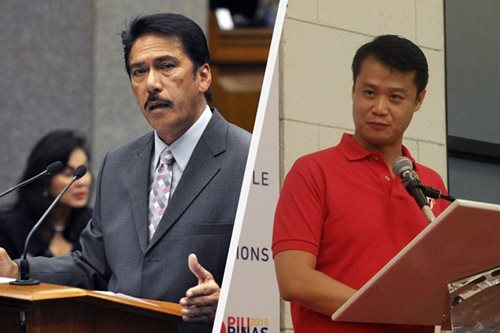 Proponents in Senate say death penalty not dead