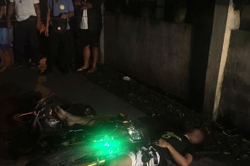 1 dead, 1 hurt in Davao road accident