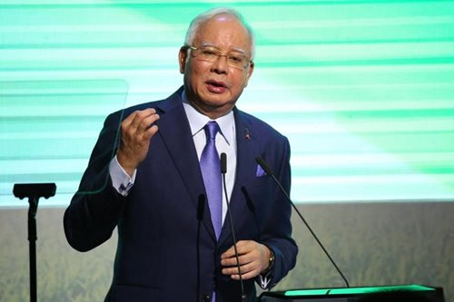 Najib: Equitable growth counters radicalism, populism