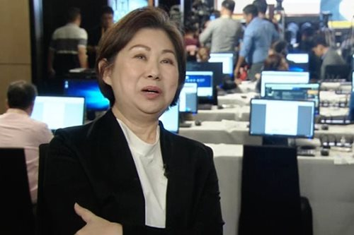 Sy-Coson: SM group studying expansion of retail business in ASEAN