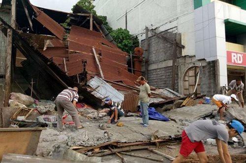 Phivolcs: We cannot predict earthquakes