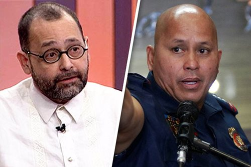 CHR chair says 'Bato' doesn't know Constitution