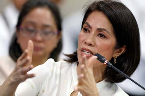 Gina Lopez wins top prize for work in protecting PH environment