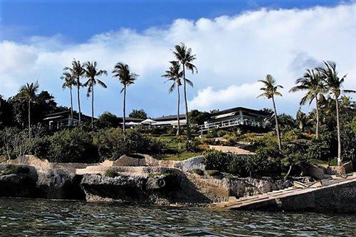 Summer 2017: Tarsier sanctuary-turned-resort shows a different side of Bohol