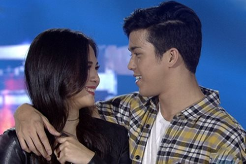 WATCH: Elmo, Janella in 'Cold Summer Nights' duet