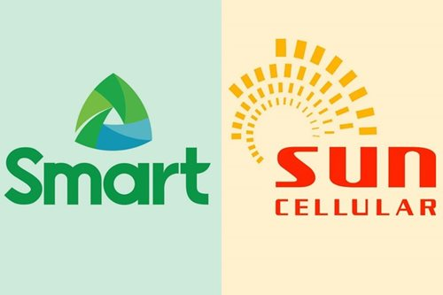 Smart, Sun suspend mobile services in parts of Manila, Makati, QC
