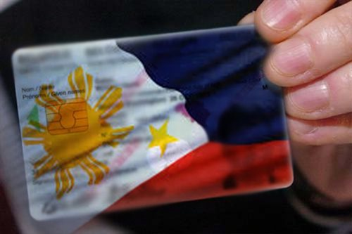 Duterte, aides OK additional P3.5-billion budget for national ID registration