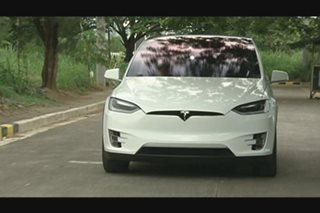 Electric cars, hindi mairehistro sa LTO