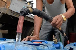 Manila Water to start implementing first tranche of rate hike on Oct. 16