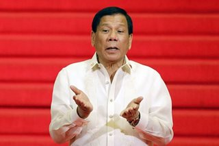 Duterte denies Cambridge Analytica ties