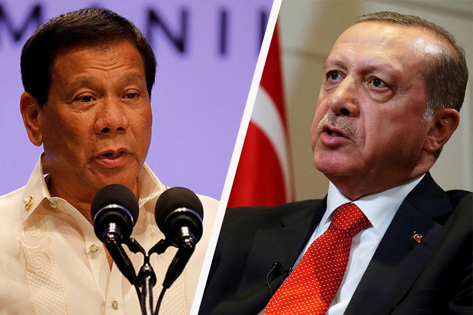 Erdogan News