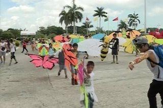 PANOORIN: Burador Festival sa Bacolod City