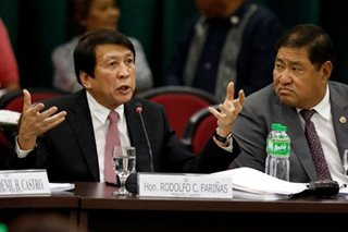 Fariñas defends 'drug war' in Russia convention