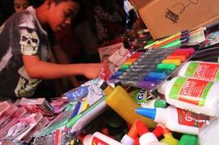 DepEd says training parents to guide kids' home studying