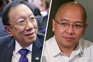 OSG lawyers' allowances can exceed 50 percent of salary: Hilbay