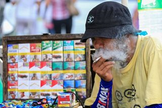 Public smoking ban gets broad support in Philippines