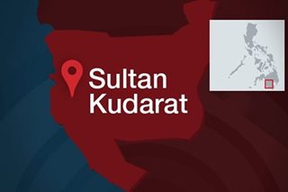 11 NPA rebels surrender in Sultan Kudarat