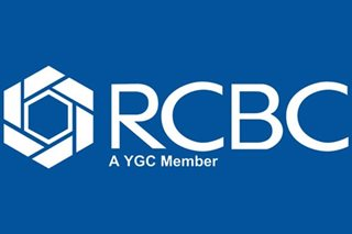 RCBC, China Bank shares rise on merger talk