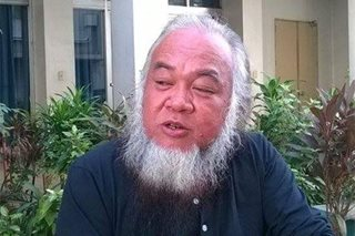 Maute's captive priest still alive: military