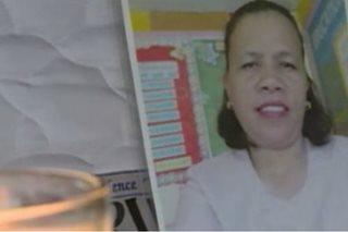 School principal, nakuryente habang gumagawa ng sampayan