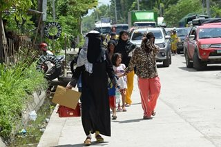 Filipino Muslims fear Marawi fighting may deepen communal discord