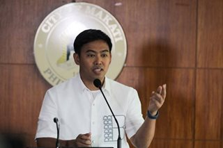 Solo parent Junjun Binay asks court permission for US trip with kids