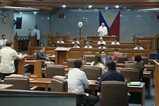 What senators say about martial law declaration in Mindanao