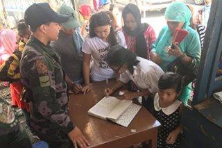 NO ID, NO ENTRY: Police log Cotabato City entrants with no IDs