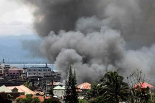 Marawi conflict may end Sunday, Lorenzana says