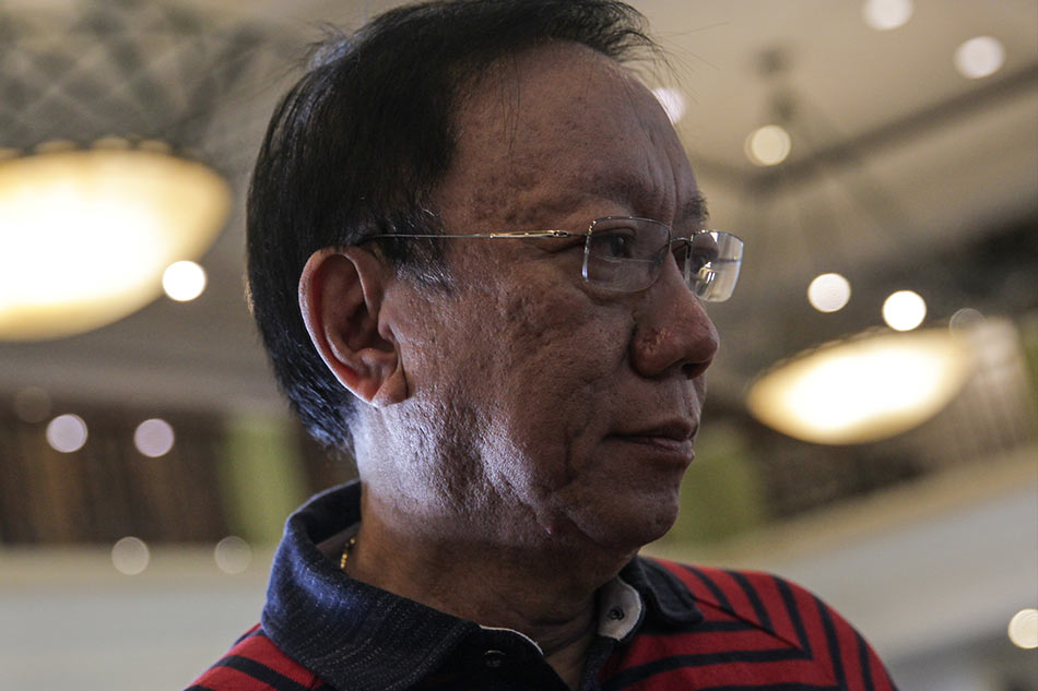 SolGen: No need to reduce scope of martial law