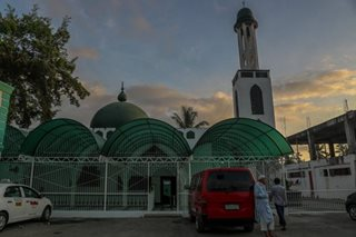 A sad but hopeful Ramadan in Iligan City