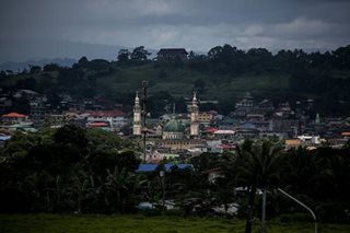 Malacanang says Marawi death toll now at 104