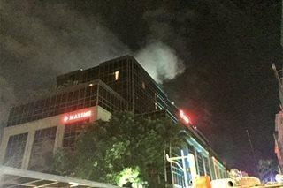 Labi ng mga biktima sa Resorts World Manila, sumailalim sa autopsy