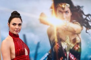 'Wonder Woman' gets movie spotlight, with high expectations